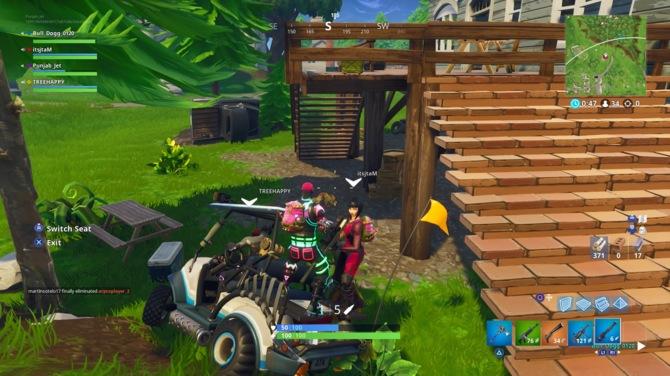 Epic usunął mechanikę rozgrywki z Fortnite - odstraszała graczy [2]
