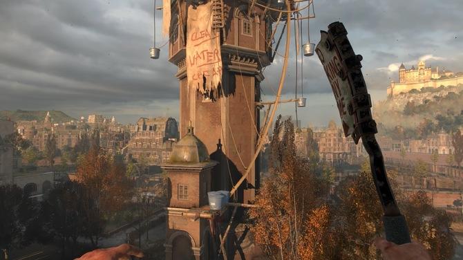 Dying Light 2 nie umarło. Techland zaprezentuje grę na E3 2019 [1]