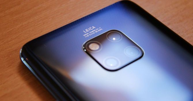 HiSilicon Kirin 985 - pierwsze informacje o SoC dla Huawei Mate 30 [2]