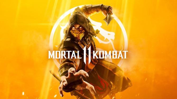Mortal Kombat 11 wymusił na twórcach 100-godzinny tydzień pracy [1]