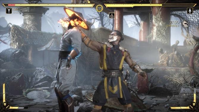 Mortal Kombat 11 wymusił na twórcach 100-godzinny tydzień pracy [2]