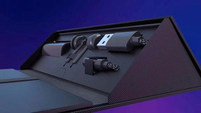 Motorola Razr - rendery nadchodzącego składanego smartfona [1]