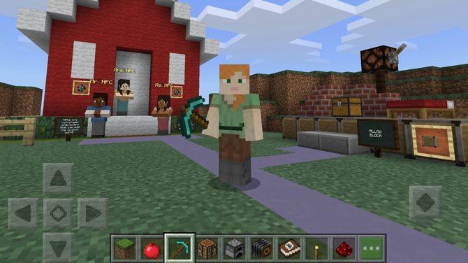 Minecraft: Microsoft nie zaprosi twórcy na jubileusz 10-lecia [2]