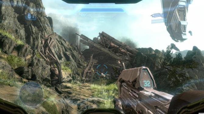 PC: Kłopoty techniczne opóźniają betę Halo: Master Chief Collection [2]