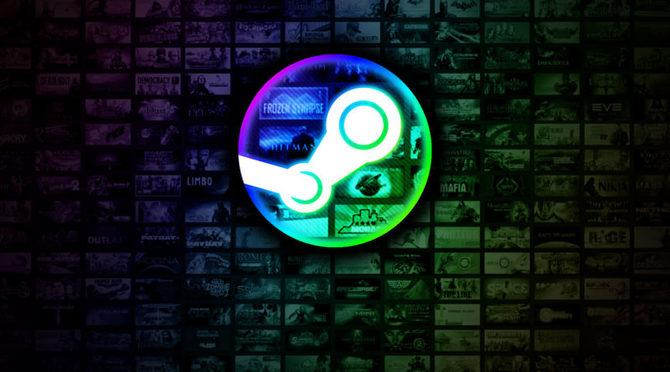 Steam z 1 miliardem kont i 90 mln aktywnych użytkowników [1]