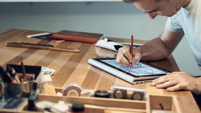 Nowy rysik Surface Pen kompatybilny z wieloma urządzeniami? [1]