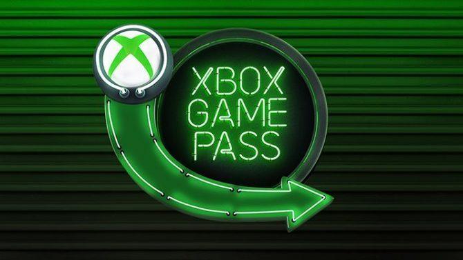 Xbox Game Pass maj 2019: Wolfenstein II, Tacoma, The Surge...  [1]