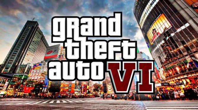 GTA VI - nowe plotki: platforma, historia, bohaterowie i miasta [1]