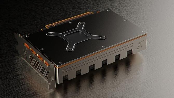 Intel Xe z ray tracing. Na początek w najmocniejszych układach  [1]