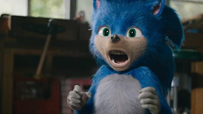 Sonic the Hedgehog: twórcy filmu całkowicie zmienią CGI postaci [1]