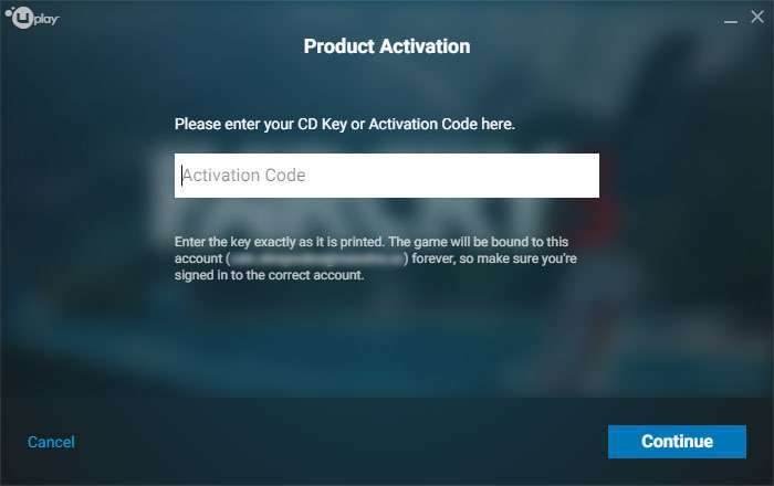 code activation the division 2 pc