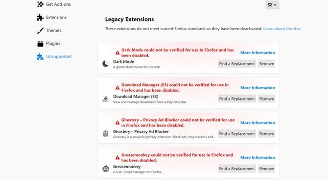 Mozilla naprawiła krytycznego buga w przeglądarce Firefox [1]