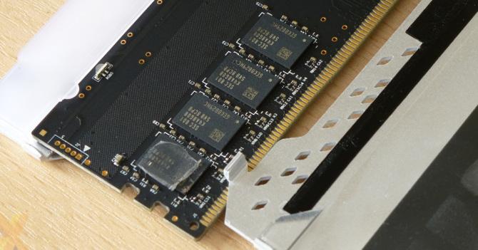 Samsung odsyła kości DDR4 typu B-Die do lamusa [1]