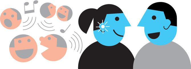 Ucho niczym port USB: Gadżety douszne będą monitorowały mózg [2]