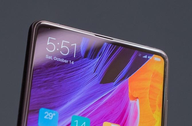 Xiaomi Mi Mix 4 nadchodzi? Wycieka specyfikacja flagowca [2]