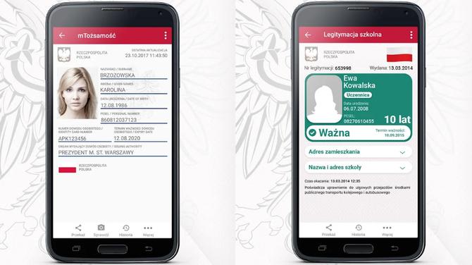 mPojazd: Dowód rejestracyjny i ubezpieczenie OC na smartfonie [1]