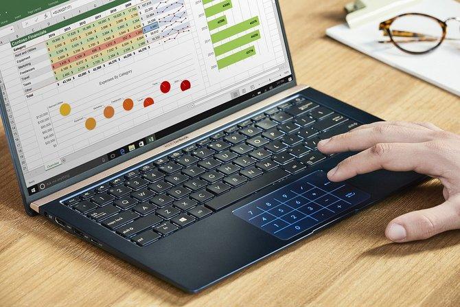 Premiera ASUS Zenbook UX333 w Polsce - znamy cenę i parametry [2]