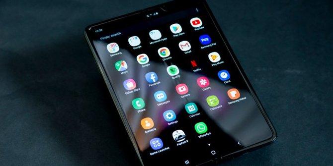 Samsung proponuje anulowanie zamówień na Galaxy Fold [3]