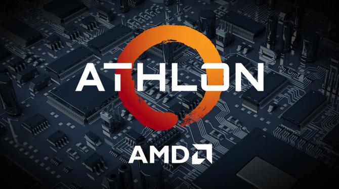 AMD Athlon 300GE i 320GE - pierwsze informacje o nowych APU [2]