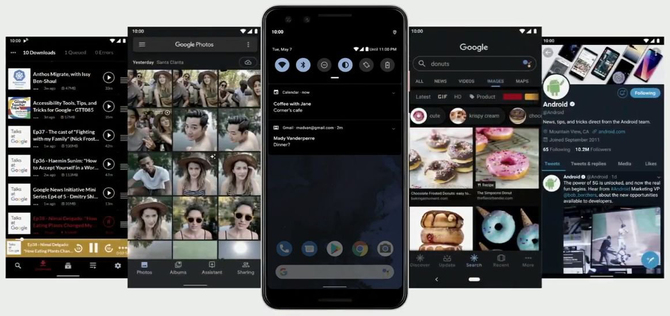 Android Q już dostępny: szczegóły i lista urządzeń pod wersję beta [1]