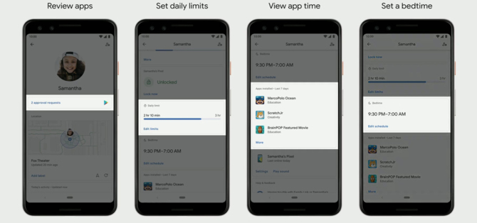 Android Q już dostępny: szczegóły i lista urządzeń pod wersję beta [2]