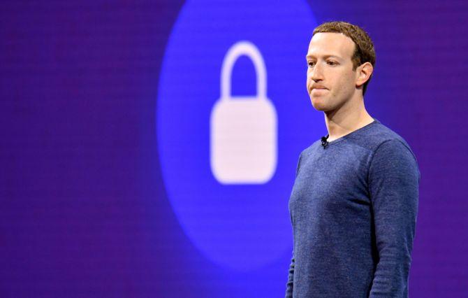 Facebook szkoli AI na prywatnych danych użytkowników [1]