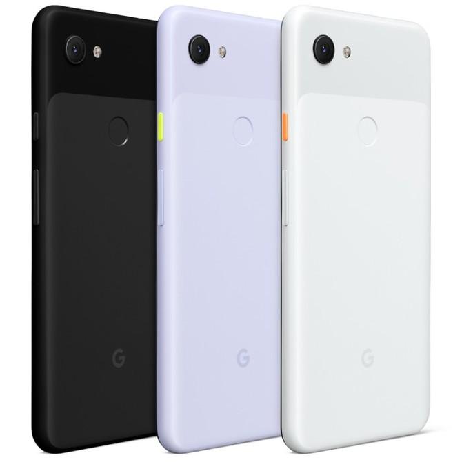 Google Pixel 3a i Google Pixel 3a XL - specyfikacja, ceny, dostępność [1]