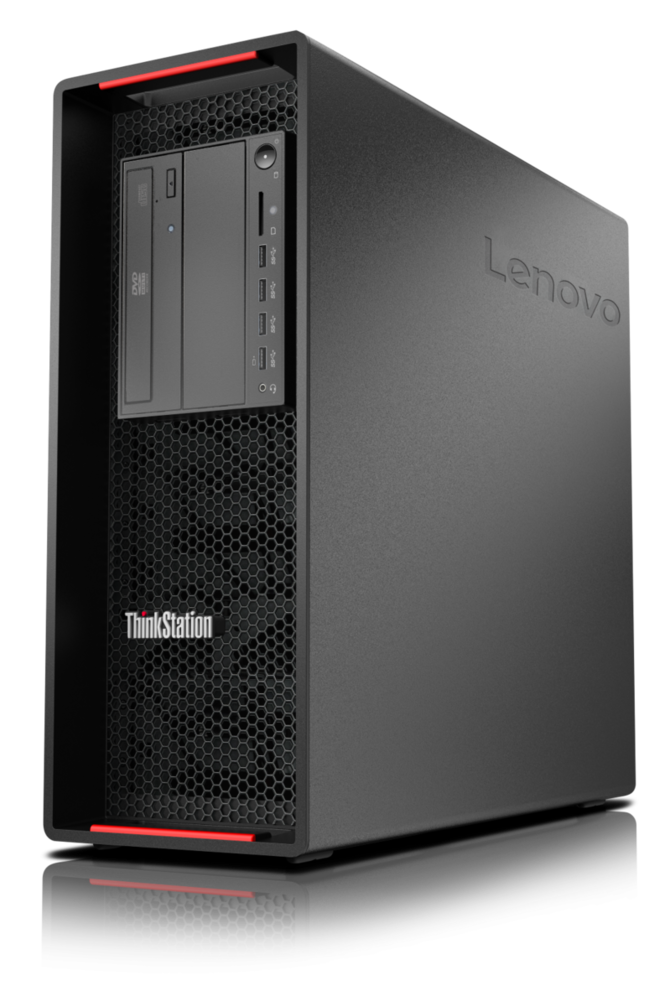 Lenovo ThinkStation P720 oraz P920 z Intel Xeon i Quadro RTX 8000 [2]
