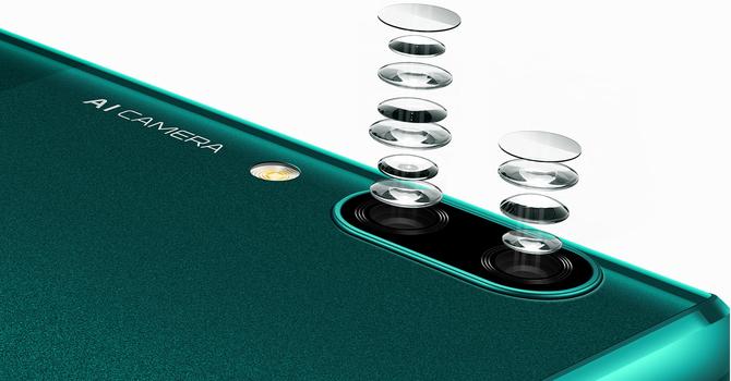 Huawei P Smart Z: Debiut smartfona z wysuwaną kamerą do selfie [4]