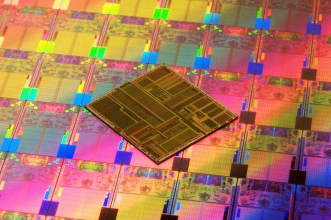 Intel szykuje się na proces 7 nm, poznaliśmy nowy harmonogram [1]