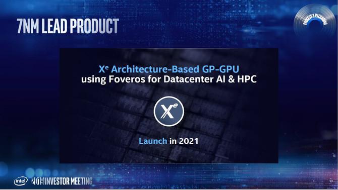 Intel szykuje się na proces 7 nm, poznaliśmy nowy harmonogram [6]