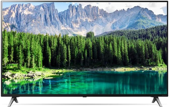 LG OLED i LCD NanoCell - Polska premiera nowych telewizorów [4]