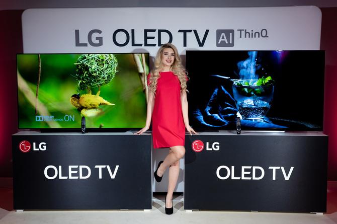 LG OLED i LCD NanoCell - Polska premiera nowych telewizorów [5]