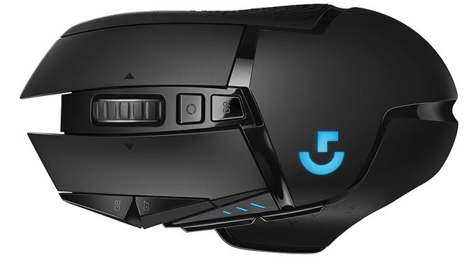 Logitech G502 - ceniona mysz debiutuje w bezprzewodowej wersji [2]