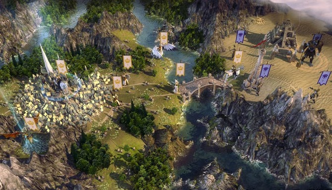 Age of Wonders III za darmo. Trzeba się jednak śpieszyć!  [2]