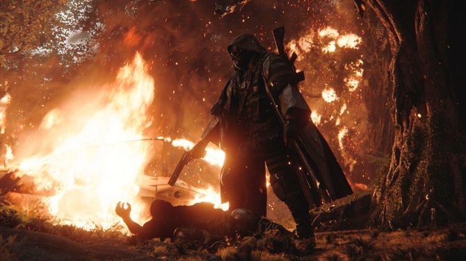 Ghost Recon Breakpoint - kontynuacja Wildlands omija Steam [1]