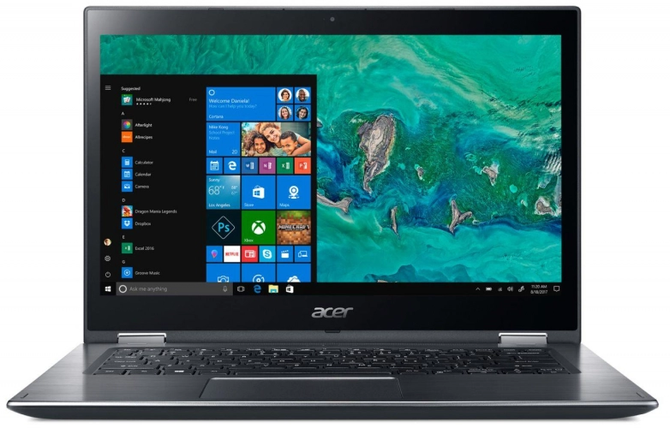 Chcesz kupić laptopa? W x-kom dostaniesz zniżkę i akcesoria gratis [4]