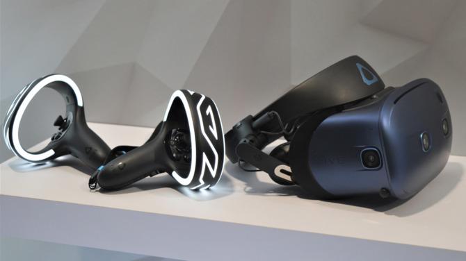 High-endowe headsety VR z lepszą o 60% sprzedażą w 2018 [2]