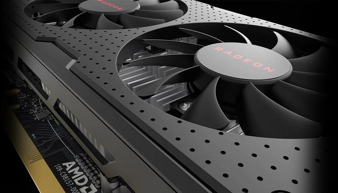 AMD Radeon RX 640 - nadchodzi rebrandowany Radeon RX 550X? [2]