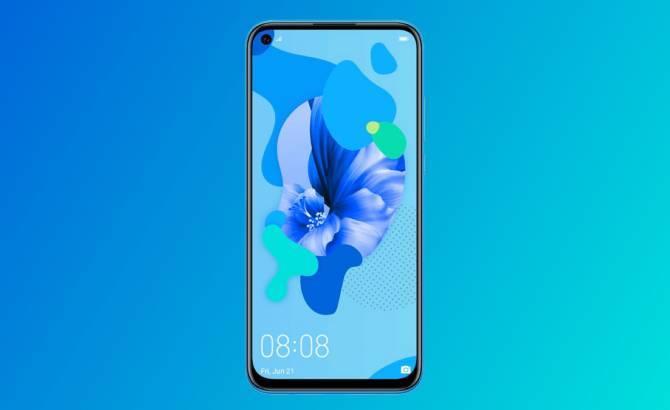 Huawei P20 Lite 2019 - odświeżony model z czterema obiektywami [4]
