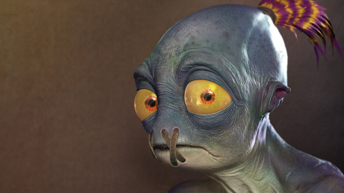 Oddworld: Soulstorm - gameplay trailer i data premiery [1]