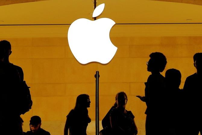 Sąd Najwyższy: Apple czekają pozwy antymonopolowe [1]