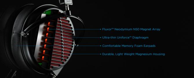 Audeze zapowiada audiofilskie słuchawki gamingowe LCD-GX [2]