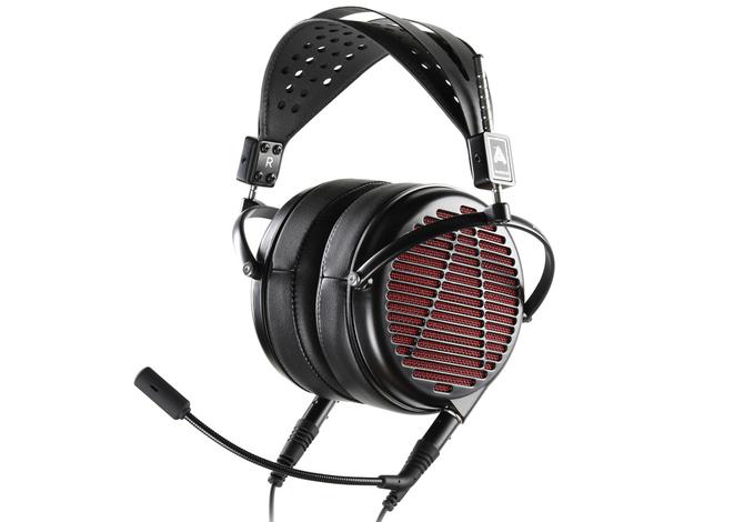 Audeze zapowiada audiofilskie słuchawki gamingowe LCD-GX [4]