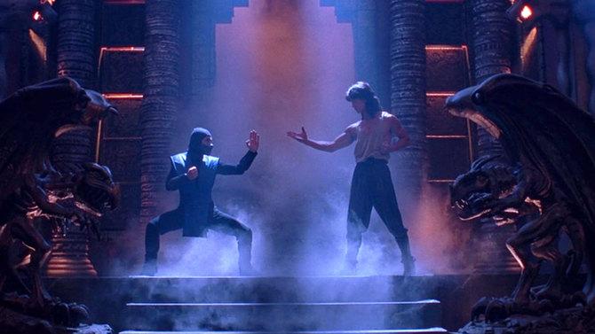 Będzie nowy film Mortal Kombat - zdjęcia ruszają w tym roku [1]