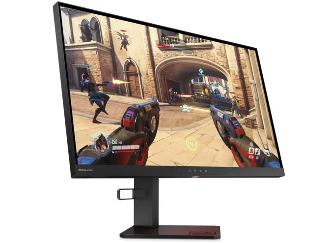 OMEN X 25 i OMEN X 25f - nowe gamingowe monitory 240 Hz [4]