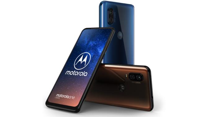 Motorola One Vision: Debiut średniaka dla amatorów fotografii [1]