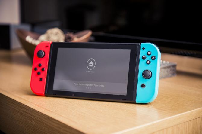 Nintendo Switch pobiło sprzedaż PlayStation 4 w Japonii [1]