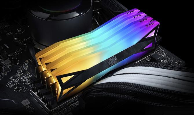 Nowy rekord świata w podkręcaniu pamięci DDR4 [1]