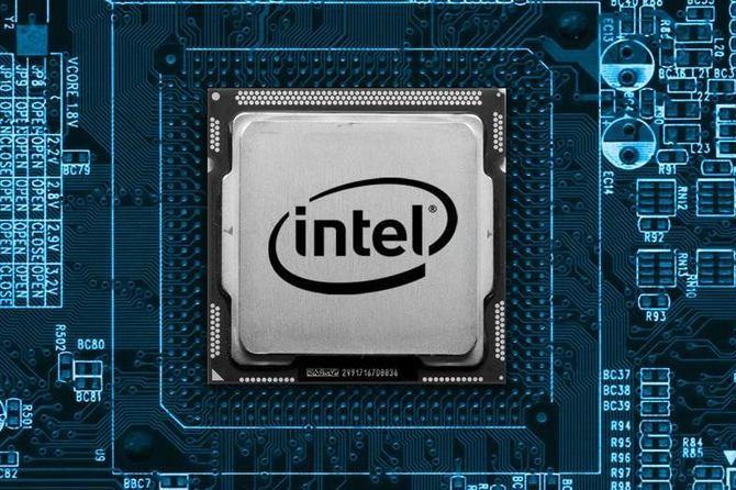 Intel Core i5-10210U pojawił się w bazach GeekBench i GFXBench [1]